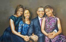 Lời khuyên đắt giá bà Michelle Obama dành cho hai cô con gái nhỏ: Hãy tự bước đi bằng chính đôi chân mình!