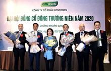 Bà Mai Kiều Liên được bầu làm Chủ tịch HĐQT GTNfoods