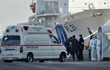 Bị cách ly vì virus Corona, Nhật Bản tặng 2.000 chiếc iPhone cho hành khách trên tàu Diamond Princess