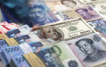 Covid-19 kéo giảm mạnh giá trị của hàng loạt đồng tiền châu Á