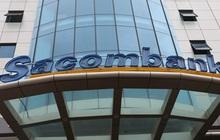 Vợ Phó tổng giám đốc Sacombank bị xử phạt do không báo cáo trước khi giao dịch