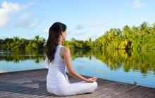 """""""Gia cố"""" hệ miễn dịch giữa mùa dịch Covid-19: 15 phút tập thở mỗi ngày, toàn bộ cơ thể sẽ cảm ơn chúng ta!"""