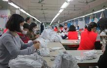 Vinatex huy động các công ty thành viên toàn lực sản xuất khẩu trang kháng khuẩn, cung ứng 12 triệu chiếc trong tháng 3