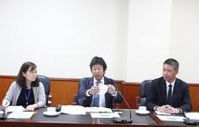 AEON khách giảm 20-30%, cam kết sẽ hỗ trợ Chính phủ Việt Nam trong việc cung cấp khẩu trang y tế
