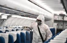 Nikkei: Ngành hàng không sẽ thiệt hại 5 tỷ USD trong quý 1 vì coronavirus