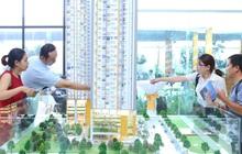 CBRE dự báo giá căn hộ tại Tp.HCM  có thể tiếp tục tăng mạnh trong năm 2020
