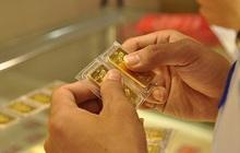 Giá vàng thế giới vượt 1.600 USD/ounce, vàng trong nước tăng hơn nửa triệu/lượng sau một đêm