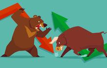 VN-Index đảo chiều giảm điểm, nhóm cổ phiếu khu công nghiệp, Viettel ngược dòng bứt phá