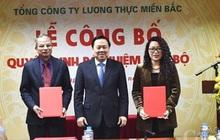 Trao quyết định bổ nhiệm lãnh đạo 2 Tập đoàn, Tổng công ty