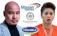 Nếu định giá Trung Nguyên giống như Vinamilk, Masan thì ông Vũ sẽ phải trả thêm cho bà Thảo nhiều nghìn tỷ đồng để hoàn tất ly hôn?