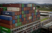 Việt Nam tiếp tục đứng Top 3 về tiềm năng thị trường logistics