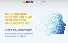 BSC hợp tác cùng FireAnt – Bước đi thông minh trong kỷ nguyên chứng khoán công nghệ cao