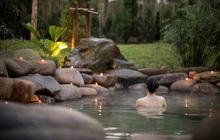 Bùng nổ xu hướng du lịch nghỉ dưỡng chăm sóc sức khỏe khoáng nóng