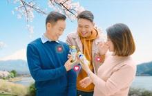 """MV Tết """"Thank you Vinamilk"""" Thông điệp ý nghĩa về món quà sức khỏe"""