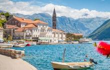 Hội thảo cơ hội đầu tư bất động sản Châu Âu và sở hữu hộ chiếu thứ hai