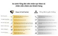 """Vbee ra mắt giải pháp chuyển đổi số """"tổng đài viên nhân tạo"""" cho lĩnh vực tài chính (Fintech, bank)"""
