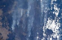 """Phi hành gia NASA chia sẻ hình ảnh cháy rừng """"đại thảm họa"""" nước Úc từ vũ trụ: Chỉ vài tấm ảnh thôi là đủ để thấy tình trạng đau lòng đến mức nào"""