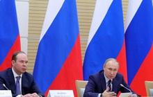 Đằng sau cơn địa chấn chính trị ở Nga