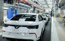Đây là mẫu xe đầu tiên của VinFast lọt top bán chạy nhất 2 tháng cuối năm 2019
