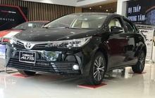 Rộ tin Toyota Corolla Altis bị khai tử tại Việt Nam, thay thế bằng SUV đối thủ Honda CR-V