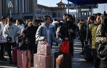 Trung Quốc giải quyết 3 tỷ chuyến đi dịp xuân vận thế nào