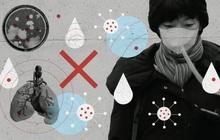 Thế giới nín thở trước sự lây lan đáng sợ của chủng coronavirus mới