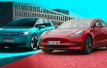 Tesla buộc CEO Volkswagen phải tốc biến để tránh số phận tương tự Nokia