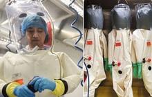 Virus Vũ Hán bị nghi là sản phẩm của phòng thí nghiệm, có liên quan đến chương trình chiến tranh sinh học của Trung Quốc