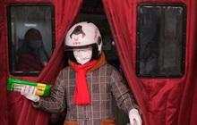Trung Quốc kéo dài nghỉ tết vì virus corona Vũ Hán