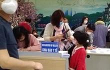 Hai ngày, hơn 50.000 khách Trung Quốc ở Việt Nam khai báo y tế