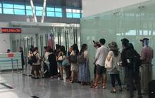 Tối nay, 166 khách Trung Quốc sẽ bay thẳng từ Đà Nẵng về Vũ Hán