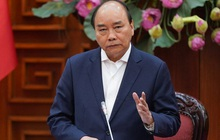 Thủ tướng chủ trì họp về phòng, chống dịch virus corona