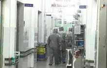 Thông tin mới nhất 2 ca nhiễm 'virus Vũ Hán' tại BV Chợ Rẫy