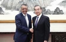 WHO tin tưởng vào khả năng kiểm soát và ngăn chặn dịch của Trung Quốc