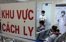 Dịch viêm phổi do virus corona: Yêu cầu quản lý lao động Trung Quốc về quê ăn Tết trở lại Việt Nam