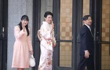 Hai nàng công chúa Nhật Bản gây chú ý với hai hình ảnh khác nhau một trời một vực: Người tỏa sáng rạng ngời, người ngày càng gây thất vọng