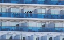 Covid-19: 'Cơn ác mộng' của ngành công nghiệp du thuyền trị giá 45 tỷ USD