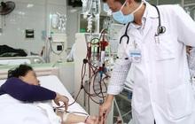 Bác sĩ BV Việt Đức khuyến cáo: Dễ bị hỏng, phải cắt thận vì bỏ qua 5 dấu hiệu cảnh báo sớm