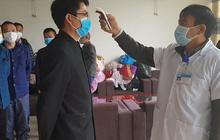17 lao động Trung Quốc ở cách ly vì dịch Covid-19 trong khách sạn được quay lại làm việc
