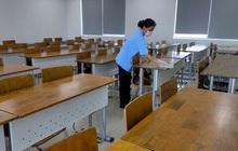 Sở GD-ĐT TP HCM kiến nghị nghỉ học hết tháng 3, dời kỳ thi THPT quốc gia đến cuối tháng 7