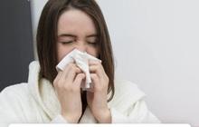 Đừng chủ quan với bệnh cúm, những số liệu đáng giật mình này đang nhắc nhở bạn!