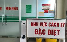 """[TIN VUI] Bốn bệnh nhân ở """"tâm dịch"""" Vĩnh Phúc đã khỏi virus Covid-19, hôm nay sẽ xuất viện"""