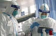 Hơn 3.000 nhân viên y tế Trung Quốc nhiễm Covid-19, đỉnh điểm lây nhiễm có thể vào ngày 28/1