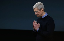 Apple vừa mất 34 tỷ USD vốn hóa thị trường vì 1 tuyên bố