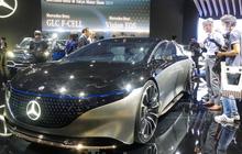 Thực hư việc xe siêu sang có thể giảm 12 tỷ đồng nhờ EVFTA