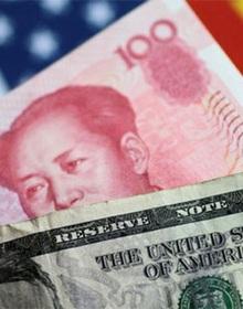 """Nợ của Trung Quốc có thể khiến FED """"chùn tay"""""""