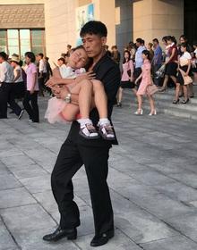 Chùm ảnh mới nhất về cuộc sống thường nhật ở Triều Tiên