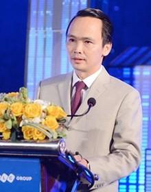 Chủ tịch Trịnh Văn Quyết báo tin mua được 20 triệu cổ phiếu FLC trong ngày trở lại ngôi vị giàu nhất TTCK