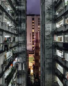 Những căn hộ siêu nhỏ đáp ứng thị trường BĐS đắt đỏ của Hong Kong