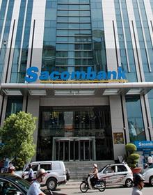 Sacombank lại có một loạt quyết định thay đổi nhân sự cấp cao